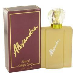 Alexandra Cologne Spray By Alexandra De Markoff - ModaLtd Beauty
