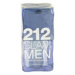 212 Glam Eau De Toilette Spray By Carolina Herrera - ModaLtd Beauty