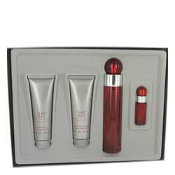Perry Ellis 360 Red Gift Set By Perry Ellis - ModaLtd Beauty
