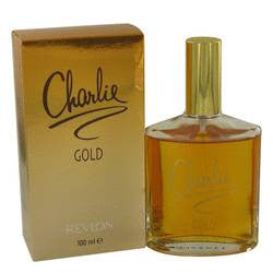 Charlie Gold Eau Fraiche Spray By Revlon - ModaLtd Beauty