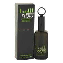 Photo Eau De Toilette Spray By Karl Lagerfeld - ModaLtd Beauty