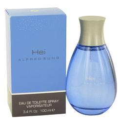Hei Eau De Toilette Spray By Alfred Sung - ModaLtd Beauty  - 2
