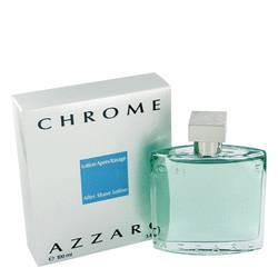 Chrome After Shave By Azzaro - ModaLtd Beauty
