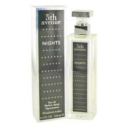 5th Avenue Nights Eau De Parfum Spray By Elizabeth Arden - ModaLtd Beauty