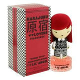 Harajuku Lovers Wicked Style Lil' Angel Eau De Toilette Spray By Gwen Stefani - ModaLtd Beauty