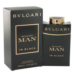 Bvlgari Man In Black Eau De Parfum Intense Spray By Bvlgari - ModaLtd Beauty