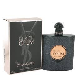 Black Opium Eau De Toilette Spray 3.0 Oz By Yves Saint Laurent - ModaLtd Beauty