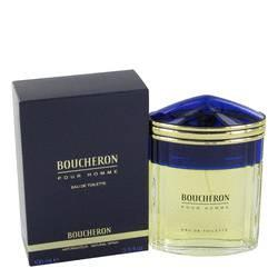 Boucheron Eau De Toilette Fraicheur Spray (Limited Edition) By Boucheron - ModaLtd Beauty