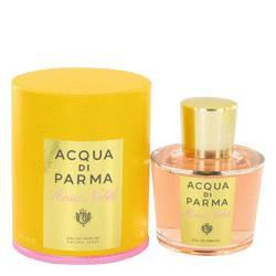 Acqua Di Parma Rosa Nobile Eau De Parfum Spray By Acqua Di Parma - ModaLtd Beauty