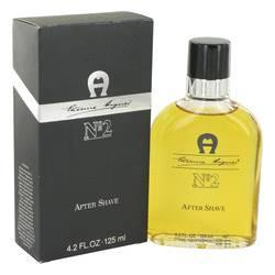 Aigner No 2 After Shave By Etienne Aigner - ModaLtd Beauty