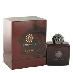 Amouage Lyric Eau De Parfum Spray By Amouage - ModaLtd Beauty