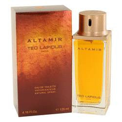Altamir Eau De Toilette Spray By Ted Lapidus - ModaLtd Beauty