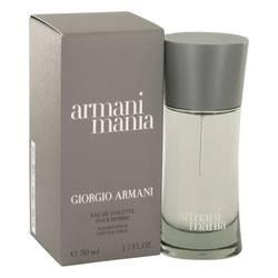 Mania Eau De Toilette Spray By Giorgio Armani - ModaLtd Beauty  - 1