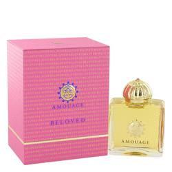 Amouage Beloved Eau De Parfum Spray By Amouage - ModaLtd Beauty