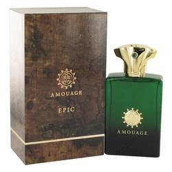 Amouage Epic Eau De Parfum Spray By Amouage - ModaLtd Beauty