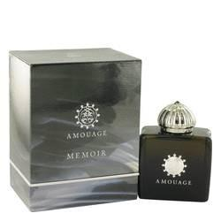 Amouage Memoir Eau De Parfum Spray By Amouage - ModaLtd Beauty