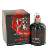 Amor Amor Forbidden Kiss Eau De Toilette Spray By Cacharel - ModaLtd Beauty