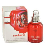 Amor Amor Eau De Toilette Spray By Cacharel - ModaLtd Beauty