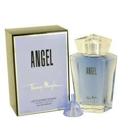 Angel Eau De Parfum 3.4 Oz Refill By Thierry Mugler - ModaLtd Beauty