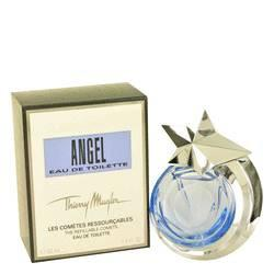 Angel Eau De Toilette Spray Refillable By Thierry Mugler - ModaLtd Beauty