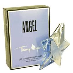 Angel Eau De Parfum Spray Refillable By Thierry Mugler - ModaLtd Beauty