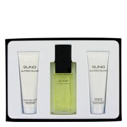 Alfred Sung Gift Set By Alfred Sung - ModaLtd Beauty