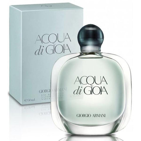 Acqua Di Gioia Eau De Toilette Spray for Women By Giorgio Armani - ModaLtd Beauty
