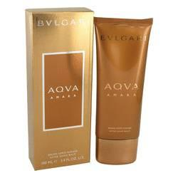Bvlgari Aqua Amara After Shave Balm By Bvlgari - ModaLtd Beauty