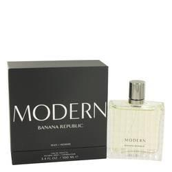 Banana Republic Modern Eau De Toilette Spray By Banana Republic - ModaLtd Beauty