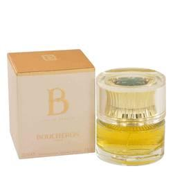 B De Boucheron Eau De Parfum Spray By Boucheron - ModaLtd Beauty