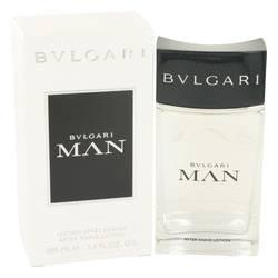 Bvlgari Man After Shave Lotion By Bvlgari - ModaLtd Beauty