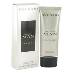 Bvlgari Man Extreme After Shave Balm By Bvlgari - ModaLtd Beauty