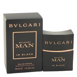 Bvlgari Man In Black Eau De Parfum Spray By Bvlgari - ModaLtd Beauty