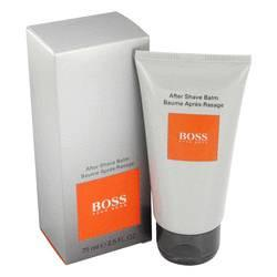 Boss In Motion After Shave Balm By Hugo Boss - ModaLtd Beauty