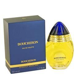 Boucheron Eau De Toilette Spray By Boucheron - ModaLtd Beauty
