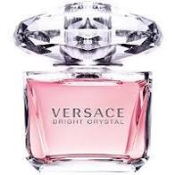 Bright Crystal Eau De Toilette Spray By Versace