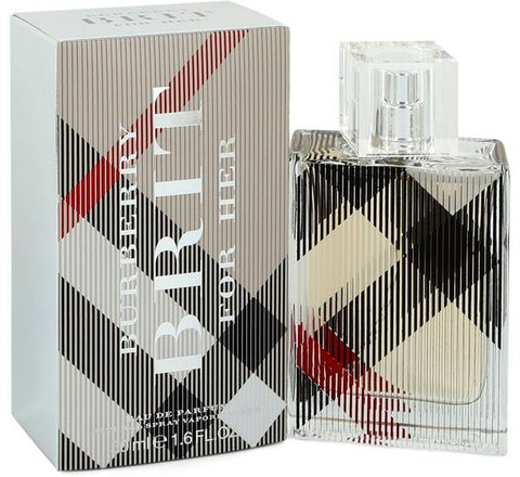Burberry Brit Eau De Parfum Spray for Women