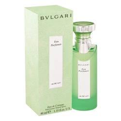 Bvlgari Eau Parfumee (green Tea) Cologne Spray (Unisex) By Bvlgari - ModaLtd Beauty