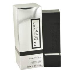 Burberry Sport Ice Eau De Toilette Spray By Burberry - ModaLtd Beauty