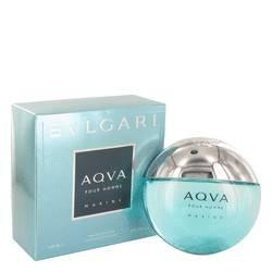 Bvlgari Aqua Marine Eau De Toilette Spray By Bvlgari - ModaLtd Beauty