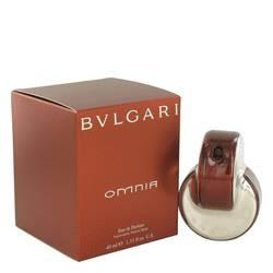 Omnia Eau De Parfum Spray By Bvlgari - ModaLtd Beauty  - 1