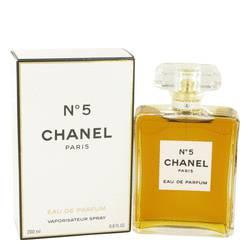 Chanel # 5 Eau De Parfum Spray By Chanel - ModaLtd Beauty