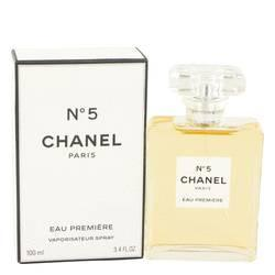 Chanel # 5 Eau De Parfum Premiere Spray By Chanel - ModaLtd Beauty