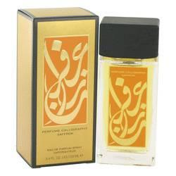 Calligraphy Saffron Eau De Parfum Spray By Aramis - ModaLtd Beauty
