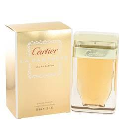 Cartier La Panthere Eau De Parfum Spray By Cartier - ModaLtd Beauty