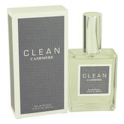 Clean Cashmere Eau De Parfum Spray By Clean - ModaLtd Beauty