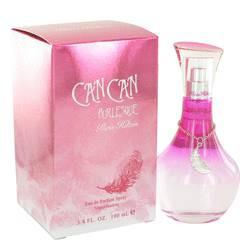 Can Can Burlesque Eau De Parfum Spray By Paris Hilton - ModaLtd Beauty