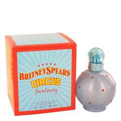 Circus Fantasy Eau De Parfum Spray By Britney Spears - ModaLtd Beauty