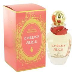Cheeky Alice Eau De Toilette Spray By Vivienne Westwood - ModaLtd Beauty