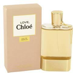 Chloe Love Eau De Parfum Spray By Chloe - ModaLtd Beauty